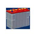 Baterie a nabíječky pro podlahové mycí stroje