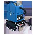 Extraktory Santoemma na čištení koberců, čisticí stroje na koberce