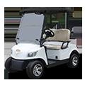 Golfové vozíky a vozítka pro použití nejen na golfových hřistích, ale ve firmách, hotelech ..