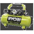 Inflátory, pumpičky a kompresory