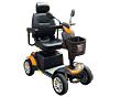 Invalidní vozíky Bohman