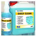 Profesionální čisticí prostředky a detergenty pro různé profesionální aplikace