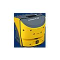 Bohman Robotics - ineligentní autonomní robotické podlahové mycí stroje