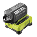 Baterie, akumulátory a nabíječky 36V