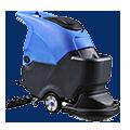 Podlahové mycí stroje s chodicí obsluhou