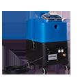 Čisticí stroje a extraktory na čištění koberců