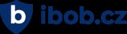 iBob.cz - Logo footer